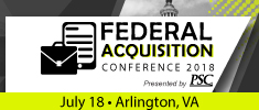 Federal Acquisition Conference