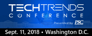 2018 Tech Trends Conference