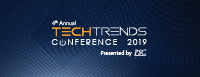 2019 Tech Trends Conference