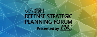2020 Vision Defense Strategic Planning Forum