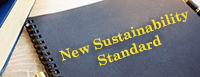 New Sustainability Standard for Professional Services Firms