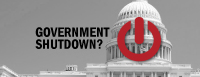 Webinar: Preparing for a Shutdown - Round 2